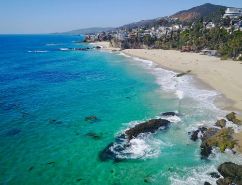 Laguna Beach Arts & Culture Mecca